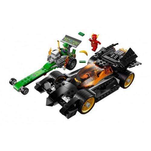 Погоня за Риддлером Lego 76012