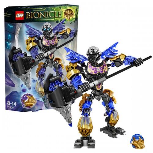 Лего Биониклы Онуа - Объединитель Земли Lego (Лего)