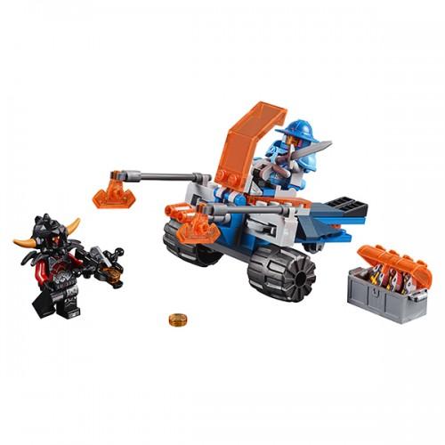 Лего Нексо Королевский боевой бластер Lego (Лего)