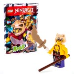 Лего Ниндзяго Воин Анаконда Lego (Лего)