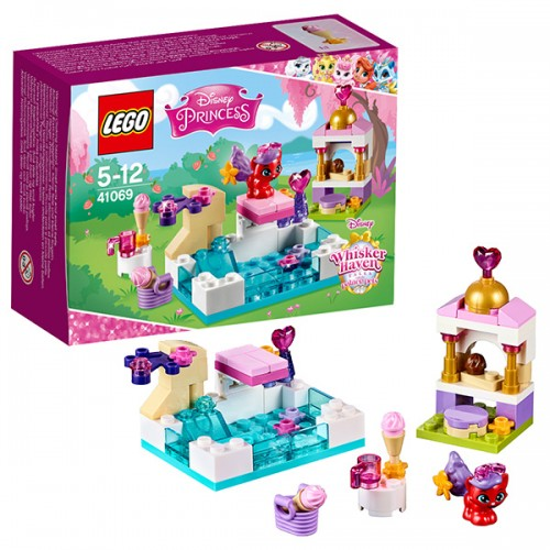 Лего Принцессы Дисней Королевские питомцы: Жемчужинка™ Lego (Лего)