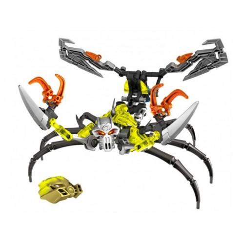 Череп - скорпион Lego 70794