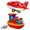 Лего Дупло Вокруг света: В мире животных Lego (Лего) 10805
