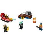 """Лего Город Набор для начинающих """"Пожарная охрана"""" Lego (Лего)"""