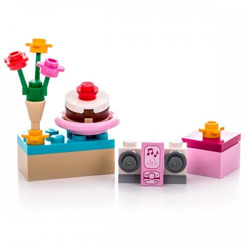 Лего Подружки День рождения Lego (Лего)