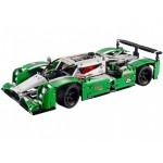 Гоночный автомобиль 24 часовой гонки Lego (Лего)