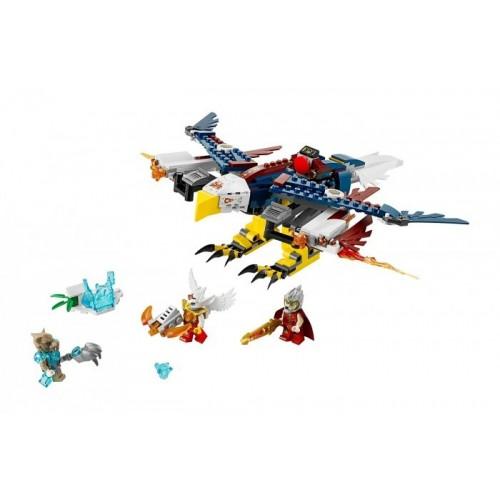 Огненный орел Эрис Lego (Лего)