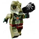 Лагерь клана Крокодилов Lego (Лего)