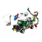 Грузовик доктора Ока Lego (Лего)