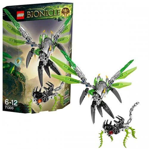 Лего Биониклы Уксар, Тотемное животное Джунглей Lego (Лего)
