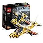 Лего Техник Самолёт пилотажной группы Lego (Лего)