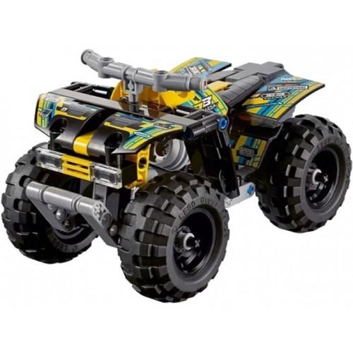 Квадроцикл Lego (Лего)