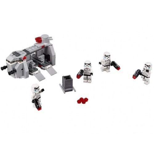 Транспорт Имперских Войск Lego 75078