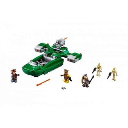 Спидер Вспышка Lego (Лего) 75091