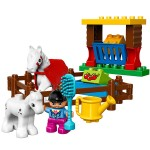 Лего Дупло Лошадки Lego (Лего)