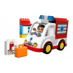 Скорая помощь Lego (Лего)