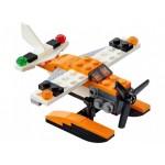 Гидроплан Lego (Лего)