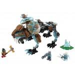 Саблезубый шагающий робот Сэра Фангара Lego (Лего)