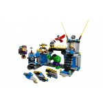 Лаборатория Халка Lego (Лего)