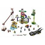 Джокерленд Lego (Лего)