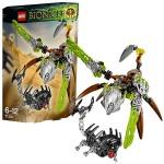 Лего Биониклы Кетар, Тотемное животное Камня Lego (Лего)