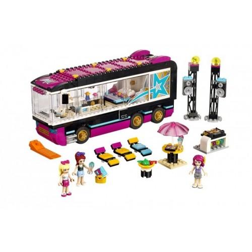 Гастроли Lego 41106
