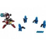 Элитное подразделение Коммандос Сената Lego (Лего)