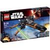 Звёздный истребитель X-Wing По Дамерона Lego (Лего) 75102