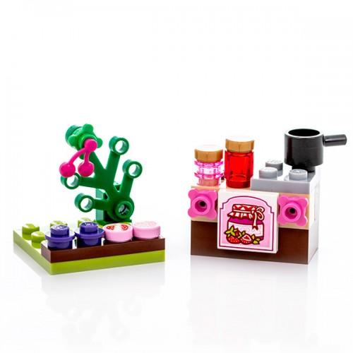 Лего Подружки Сделай варенье Lego (Лего)