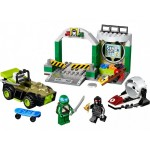 Логово Черепашек Lego (Лего)