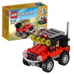 Лего Криэйтор Гонки в пустыне Lego (Лего)