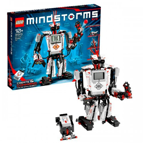 Лего Майндстормс EV3 Lego (Лего)