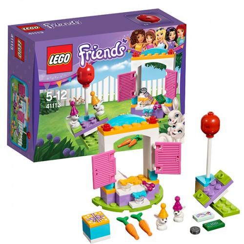 Лего Подружки День рождения: магазин подарков Lego (Лего)