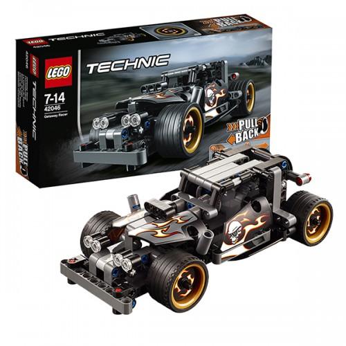 Лего Техник Гоночный автомобиль для побега Lego (Лего)