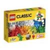 Дополнение к набору для творчества – яркие цвета Lego (Лего) 10693