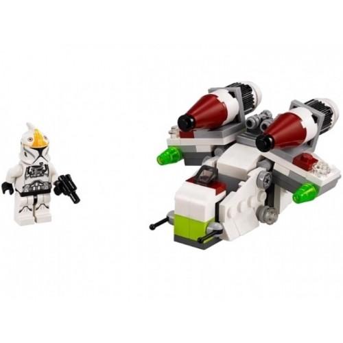 Республиканский истребитель Lego 75076