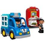 Лего Дупло Полицейский патруль Lego (Лего)