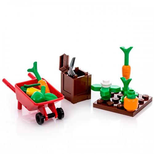 Лего Подружки Садоводство Lego (Лего)