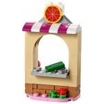 Пиццерия Стефани Lego (Лего)