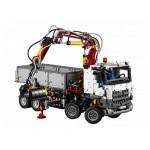 Mercedes-Benz Arocs 3245 Lego (Лего)
