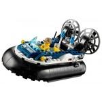 Полицейский корабль на воздушной подушке Lego (Лего)