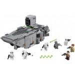 Транспорт Первого порядка Lego (Лего)
