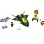 Зеленый Фонарь против Синестро Lego (Лего)