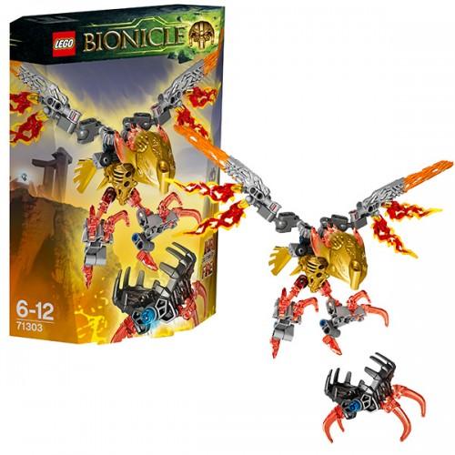 Лего Биониклы Икир, Тотемное животное Огня Lego (Лего)
