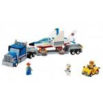 Транспортировщик учебных самолетов Lego (Лего)