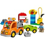 Лего Дупло Буксировщик Lego (Лего)