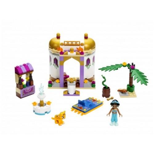 Экзотический дворец Жасмин Lego (Лего)