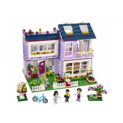 Дом Эммы Lego 41095