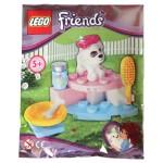 Подружки Чарли и его салон красоты Lego (Лего)