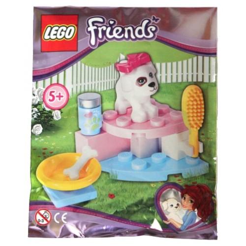 Подружки Чарли и его салон красоты Lego 561407